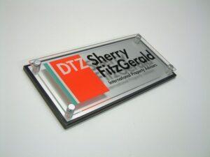 DTZ Sherry Fitz