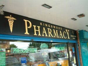 Kingswood Pharmacy
