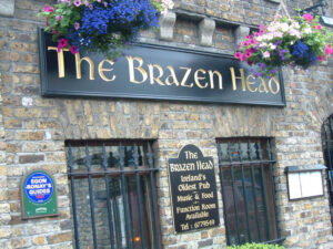 The-Brazen-Head